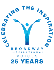 Broadway Inspirational Voices - Michael McElroy, Founder
