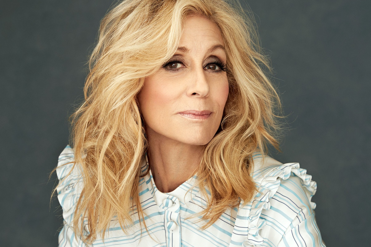 Judith Light, recipient of the 2019 Isabelle Stevenson Tony Award