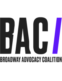 The Broadway Advocacy Coalition