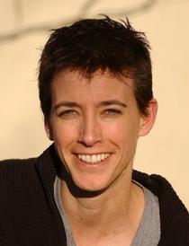 Rachel Hauck