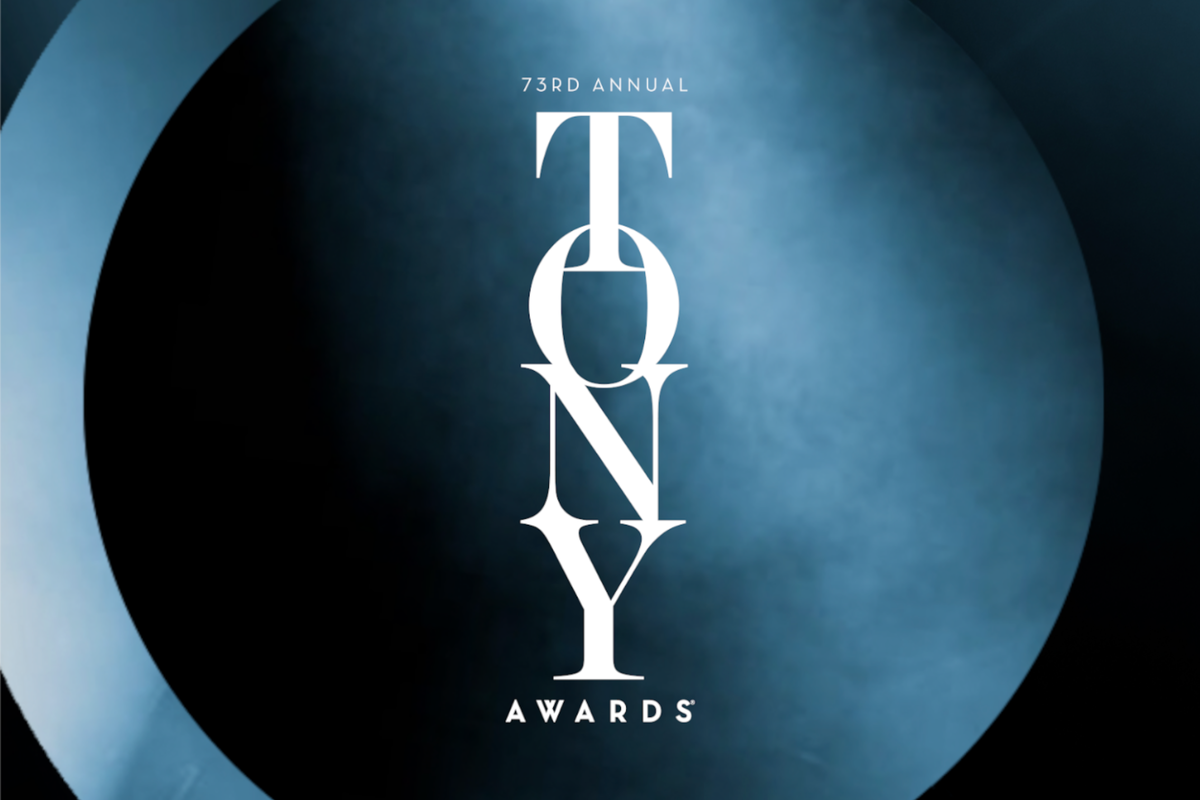 The 73rd Annual Tony Awards