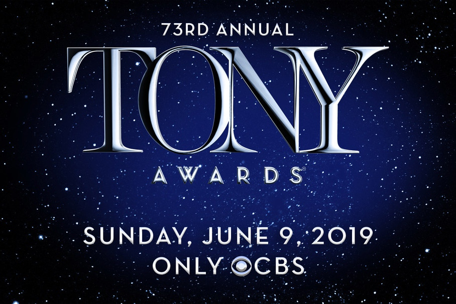 The 2019 Tony Awards - Sunday, June 9 on CBS