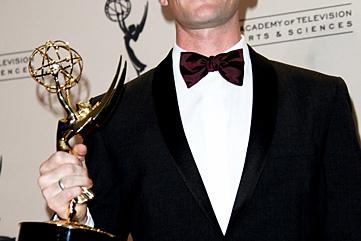 NPH's Emmy