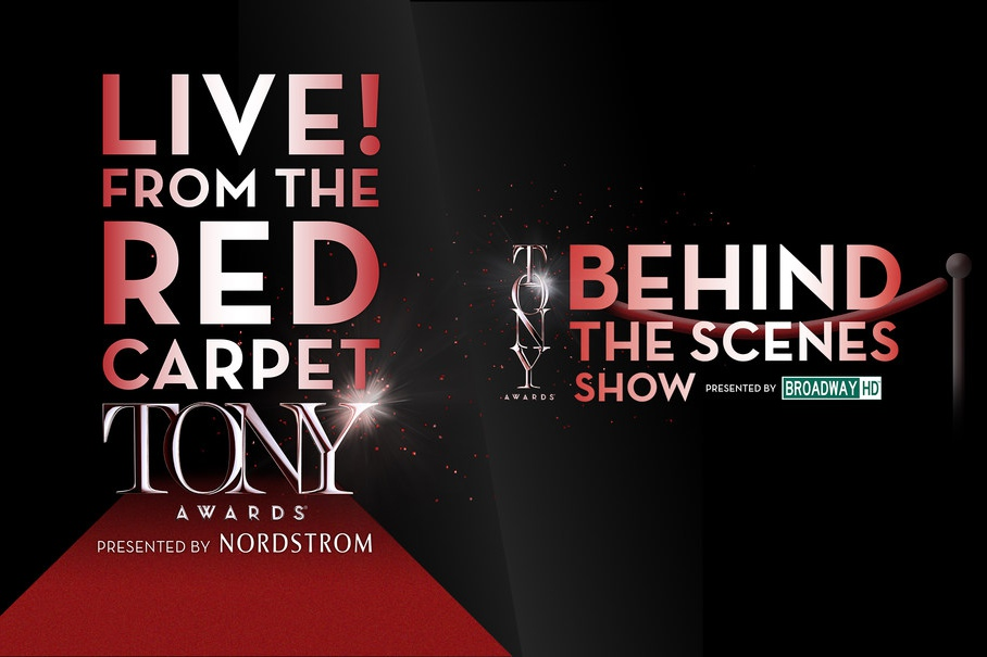 Tony Awards Live Stream Returns to Bring You More Red Carpet and Behind-the-Scenes Magic for 2016!