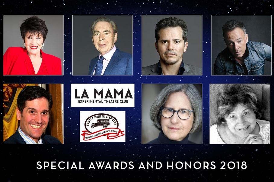 2018 Special Tony Awards and Tony Honors