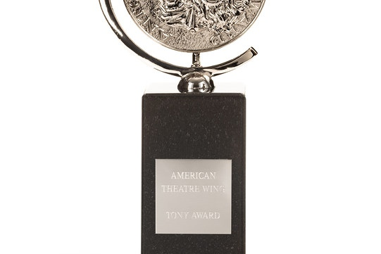 The Antionette Perry Tony Award