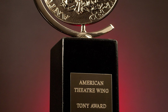 The Tony Award has stood for excellence of achievement on Broadway since 1947.