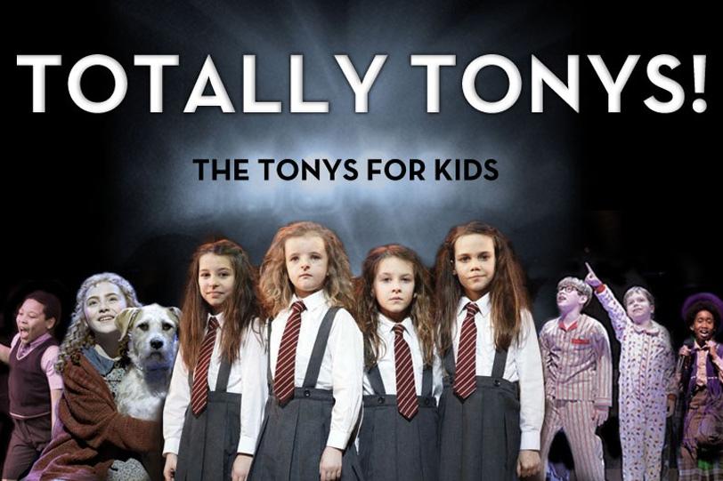 Totally Tonys! Family Fun for Fans of the 2013 Tony Awards | The