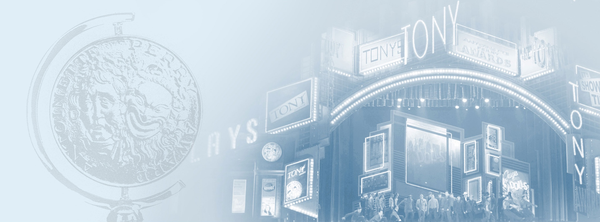 Facts & Trivia | The American Theatre Wing's Tony Awards®