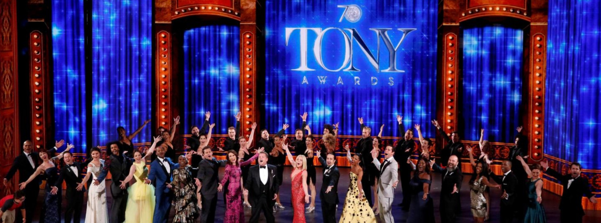 Tony Awards 2020 Full Show.Presenters And Performers The American Theatre Wing S Tony