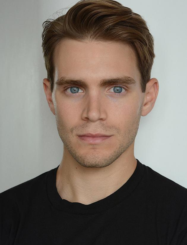 Andrew Burnap