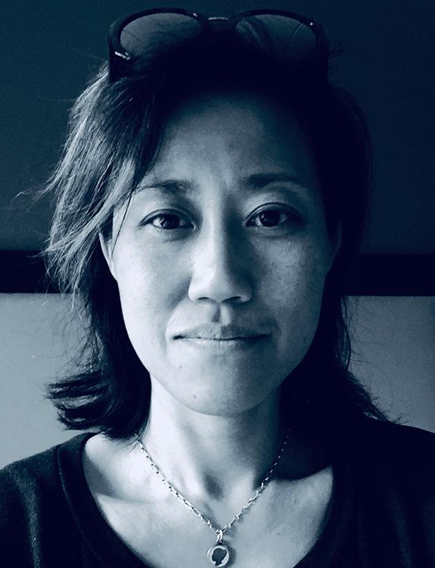 Jiyoun Chang