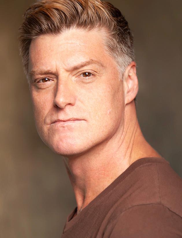 Sean Allan Krill